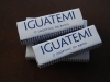 PASTILHAS PERSONALIZADAS - SHOPPING IGUATEMI SALVADOR