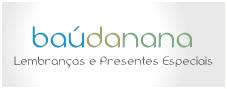 Logomarca Baú da Nana